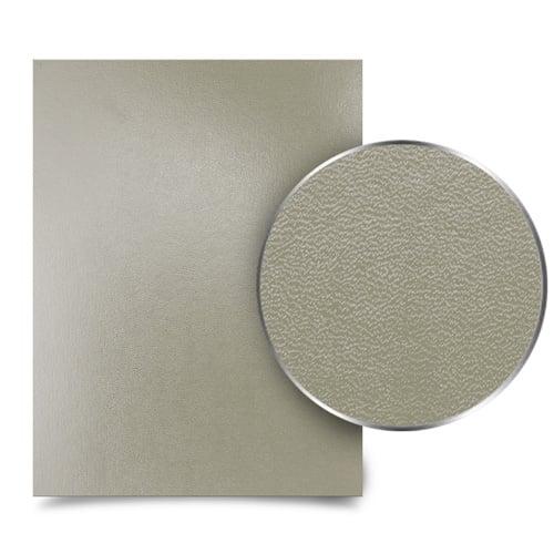 "Tan 11"" x 17"" Regency Leatherette Covers - 100pk (SO80011X17T) Image 1"