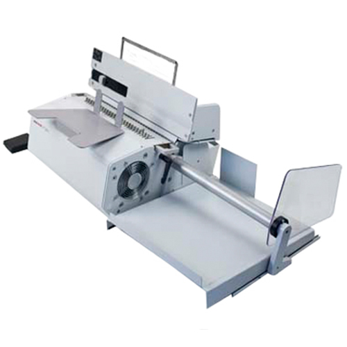 Desktop Coil Binding Machine