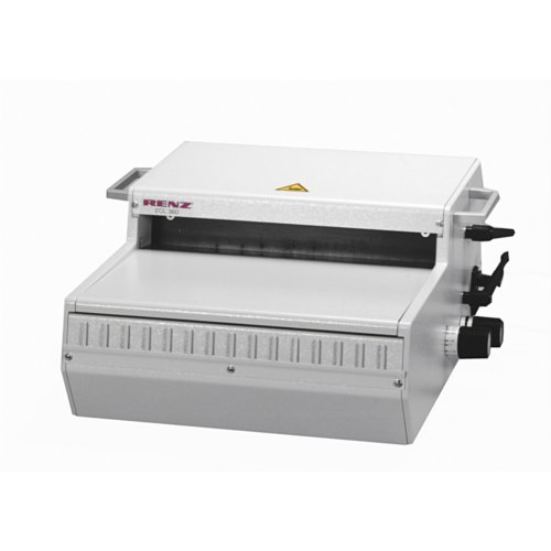 Renz Wire Binding Machine