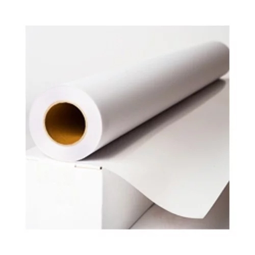 "Drytac Reveal Backlit Film Solvent 8.5mil 54"" x 164' Roll (RBS54164-8.5) Image 1"