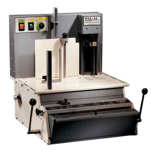 Rhin-O-Tuff Heavy Duty Binding Punch with PAL-14 (HD7700P) Image 1