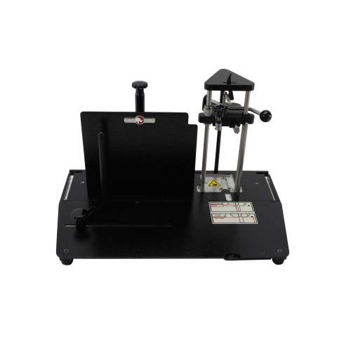 Paper Punching Machine Image 1