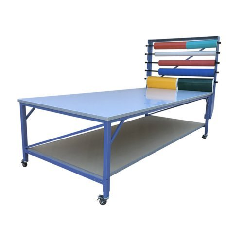 Rhino Work Table with Mdf