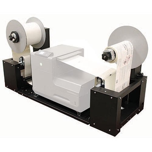 NeuraLabel Rolled Media Unwind/Rewind System for 300X Label Printer (26807) Image 1