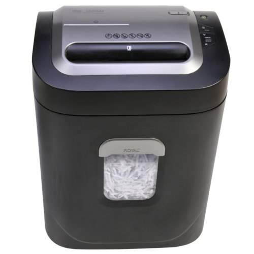 Royal 1620MX 16-Sheet Cross-Cut Paper Shredder (04ROY1620MX) - $203.99 Image 1