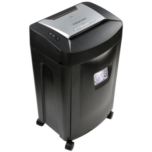 Royal 1840MX 18-Sheet Cross-Cut Paper Shredder (04ROY1840MX) Image 1