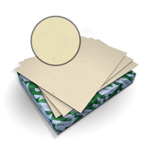 Neenah Paper Royal Fiber Birch 80lb Smooth Covers (MYRFCBI), Neenah Paper brand Image 1