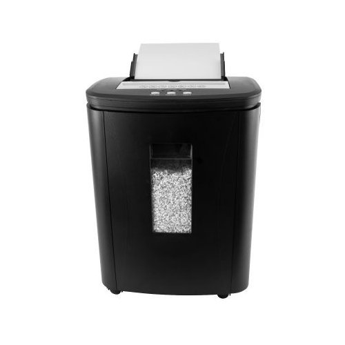 Royal Sovereign 150-Sheet Auto Feed Level P-5 Micro-Cut Shredder (AFX-M150P) Image 1