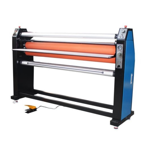 "Royal Sovereign Paramount 65X 65"" Pneumatic Heat Assist Roll Laminator (Paramount-65X) - $9758.89 Image 1"