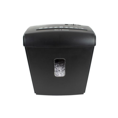 Royal Sovereign 8-Sheet Level P-4 Cross-Cut Shredder (RDS-15C8) Image 1
