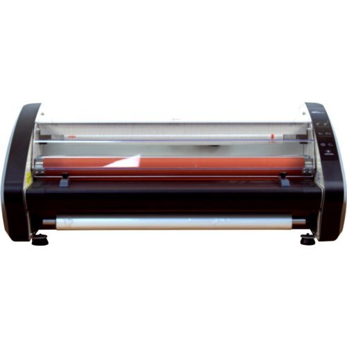 "Royal Sovereign Alexis 27 Professional 27"" Tabletop Roll Laminator (RSL-ALEXIS), Brands Image 1"