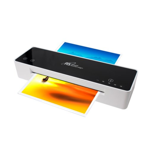Heat Laminating Machine Image 1