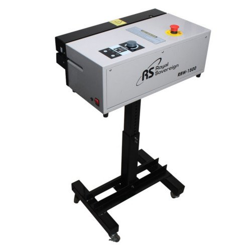 Royal Sovereign S Professional Vinyl Banner Welding Machine (RBW-1500) - $3421.43 Image 1