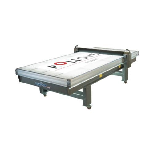 "Royal Sovereign Rollover Flexi 61"" x 132"" Flatbed Applicator for Mounting and Laminating (10315) Image 1"