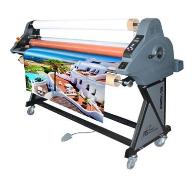 Wide Format Heat Assist Laminators Image 1