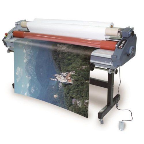 "Royal Sovereign 65"" Cold Roll Laminator (RSC-1651CLTW) Image 1"