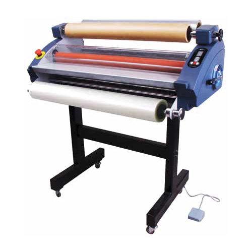 "Royal Sovereign 32"" Cold Roll Laminator (RSC-820CLS) Image 1"