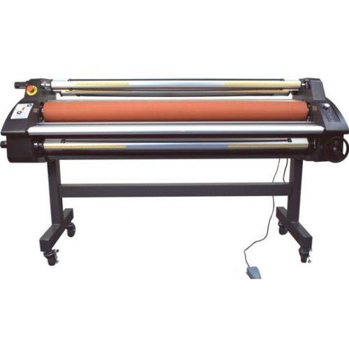 "Royal Sovereign Sigmont 65H 61"" Heat Assist Roll Laminator (SIGMONT-65H) Image 1"