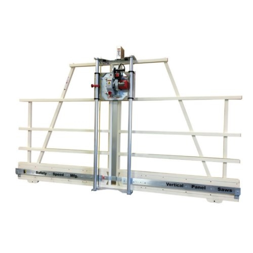 "Safety Speed H4 Full-Sized 50"" Vertical Panel Saw (SS-H4) Image 1"