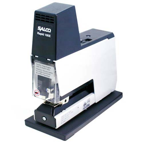 Stapler Head for Binding Image 1