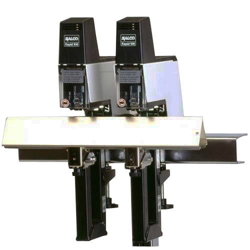 White Salco Electric Staplers Image 1