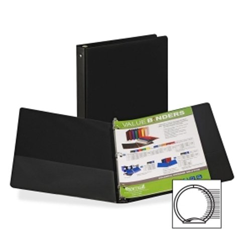 Document Storage Binders Image 1