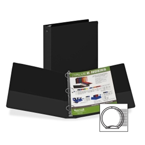 Flexible Vinyl Binder Image 1