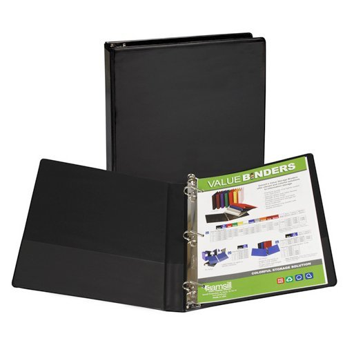 Flexible View Binders Image 1