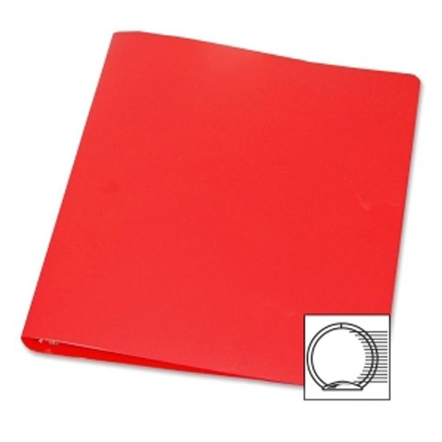 Flexible 3 Ring Binder Image 1