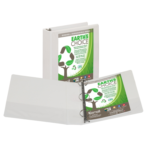 Samsill Ring Binders Image 1