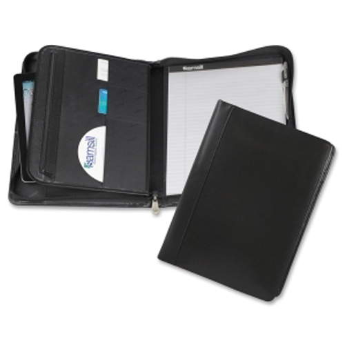 Leather Paper Binder