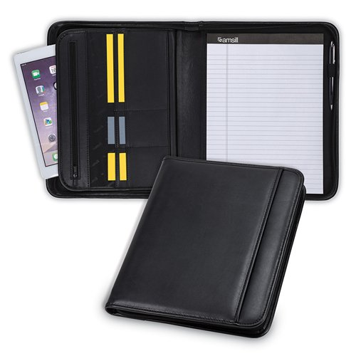 Binders Zippered Image 1