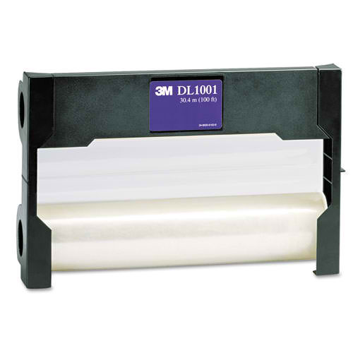 Scotch Dual Laminate Refill Cartridge for LS1000 - 12 in x 100 ft (DL1001) - $115.99 Image 1