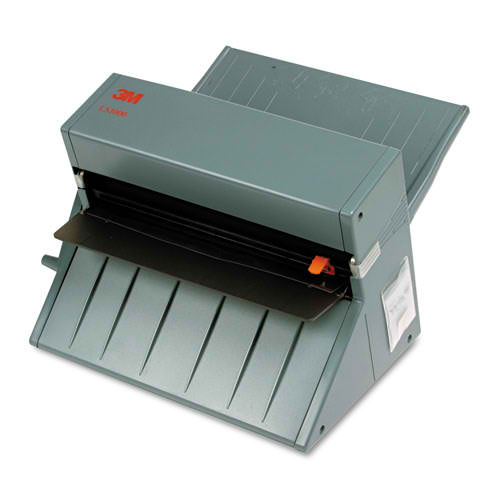 Scotch Heat-Free 12-Inch Laminating Machine (LS1000), Scotch brand Image 1