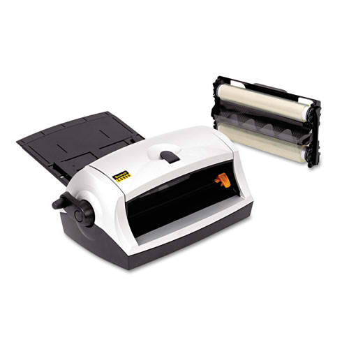 Hand Crank Laminating Equipment Image 1