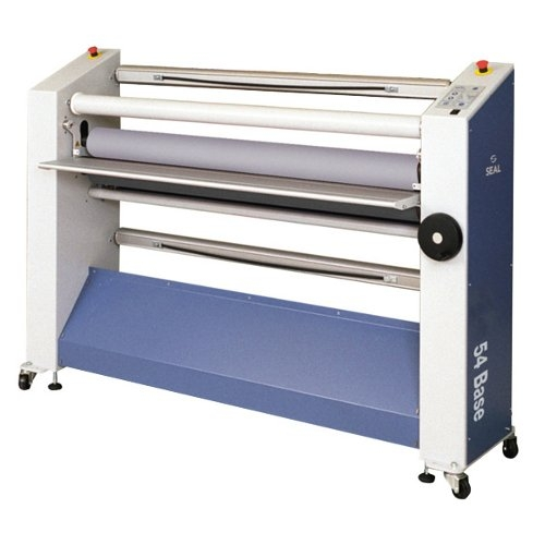 "SEAL 54 Base 55"" Wide Format Heat Assist Laminator (SEAL-54Base) Image 1"