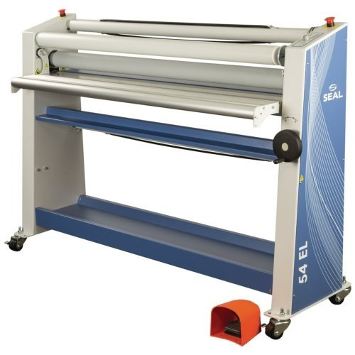 "SEAL 54 EL-1 54"" Wide Format Cold Roll Laminator (SEAL-54EL-1) Image 1"