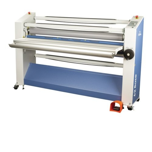 "SEAL 62 Base 61"" Wide Format Heat Assist Roll Laminator (SEAL-62Base), SEAL brand Image 1"
