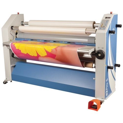"SEAL 62 Pro S 61"" Wide Format Heat Assist Roll Laminator (SEAL-62-Pro-S), SEAL brand Image 1"