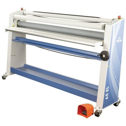 "SEAL 65 EL-1 65"" Wide Format Cold Roll Laminator (SEAL-65EL-1) - $8742.03 Image 1"