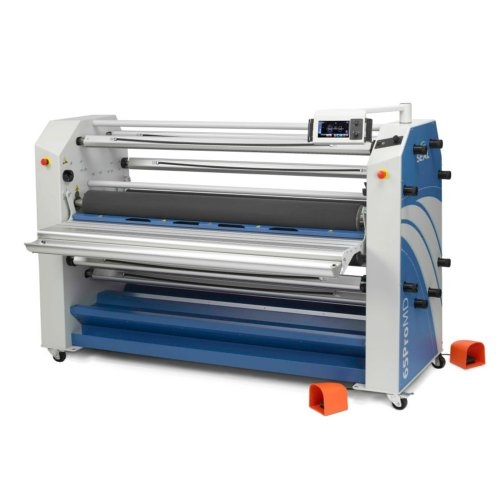 "SEAL 65 Pro MD 65"" Wide Format Roll Laminator (SEAL-65ProMD) Image 1"