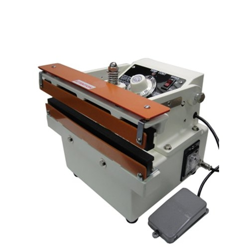 "SealerSales 12"" Table-Top Direct Heat Sealer w/ PTFE Coated Serrated Seal (W-300DATS) Image 1"