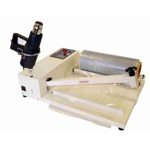 "SealerSales 20"" Bar Sealer Shrink Wrapping Starter Kit (SWK-20-S3) Image 1"