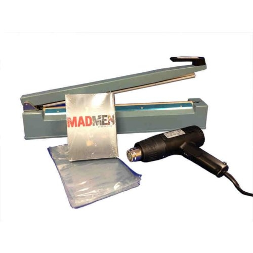 Heat Shrink Wrap Machine Image 1