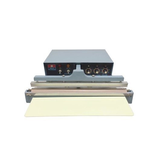 "SealerSales 24"" Automatic Impulse Sealer w/ 5mm Seal Width (TISA-605), SealerSales brand Image 1"