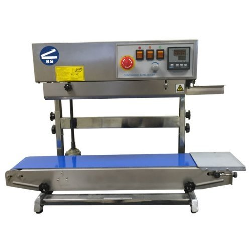 SealerSales Vertical Continuous Band Sealer (Right Feed) (CBS-880II) Image 1