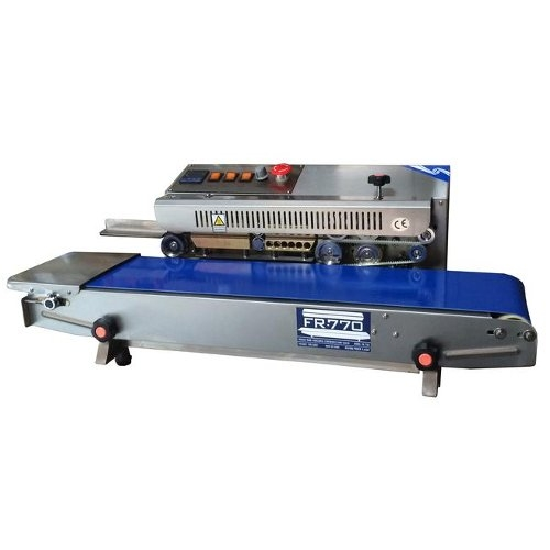 SealerSales Horizontal Continuous Band Sealer (Left Feed) (FR-770I), SealerSales brand Image 1
