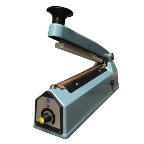 "SealerSales 4"" Hand Impulse Sealer (FS-100), Packaging Equipment Image 1"