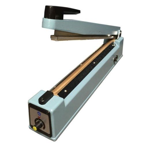 "SealerSales 20"" Hand Impulse Sealer w/ 5mm Seal Width (FS-505), SealerSales brand Image 1"