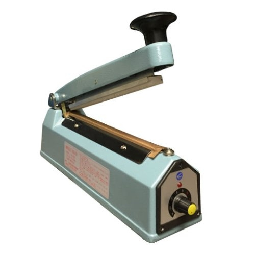 "SealerSales FS-Series 8"" Hand Impulse Sealers (FS-20) Image 1"